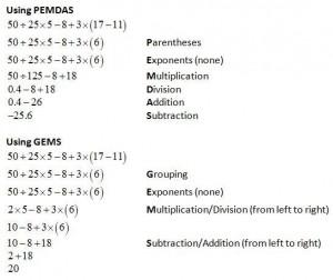 math worksheet : order of operations  college math : Pemdas Worksheet